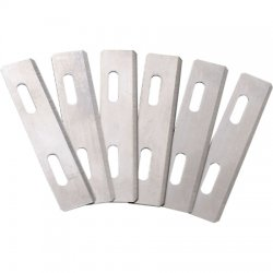 Jonard - RB-2878/6 - Blades for Stripper portion of Ring Tool. 6/pk