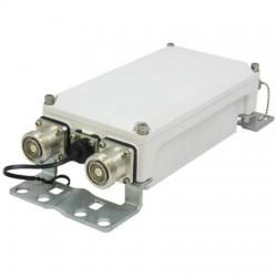 CommScope - E15V95P17 - 698-894 / 1710-2170 MHz Active Diplexer