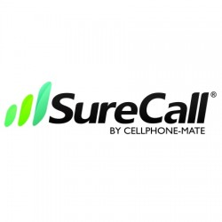 Cellphone-Mate / Surecall - SC-DUALO-72-YD4-KIT - SURECALL DualForce YD kit w/4 coverage antenna