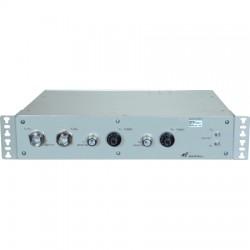 Westell Technologies - A90-DAS700D-S - 700 MHz LTE Dual Input DAS Interface Panel-SMA