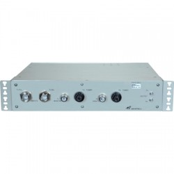 Westell Technologies - A90-DAS850D-S - 850 Cellular Dual Input DAS Interface Panel-SMA