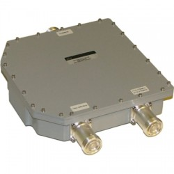 Clearcomm Technologies - CCFA-234-1W - 1710-1755/2110-2155/1850-1990 MHz Diplexer
