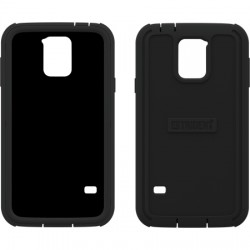 AFC Trident - CY-SSGXS5-BK000 - Cyclops Case for Samsung Galaxy S 5 in Black
