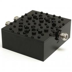 Microlab / FXR - BL-18N - Tx:851-869, Rx:806-824 MHz iDEN-800 Duplexer