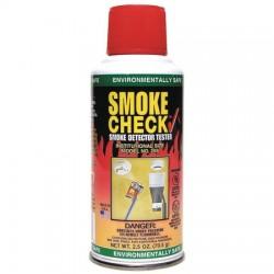 Ventev - 8XZH8 - Smoker Detector Tester, 2.5 oz Spray
