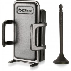 weBoost - 460106 - WilsonPro Sleek - 824 MHz, 1850 MHz to 894 MHz, 1995 MHz - CDMA, EVDO, HSPA - 3G, 2G, HSPA+
