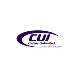 Cables Unlimited - CPCSSX2-04F015 - 15 foot Cat6A Indoor RJ45M - RJ45 Male