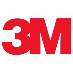 3M - CTB87X62NTS-C - 3M CTB87X62NTS-C 2-Way Cable Tie Mounting Base
