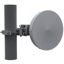 RF Engineering & Energy - RFMA-2336UH03S03 - 21.1-24.5 GHz 1 ft dish. DragonWave flange