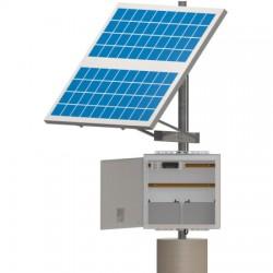 Ameresco Solar - SB50-0363 - 280W 24V 99Ah Solar Kit