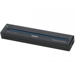 Gamber-Johnson - 14330 - Brother PocketJet 6 Printer - Bluetooth