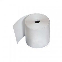 3M - 10002629 - Gloss Polyester Thermal Transfer Label 2x1.25