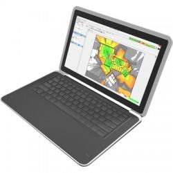 Ekahau - ESS-PRO - Wi-Fi Site Survey & Planner Pro, WLAN Planning