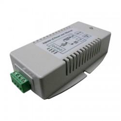 Fastback Networks - IBR-AC-POE - IBR 36-72 VDC PoE Midspan Injector