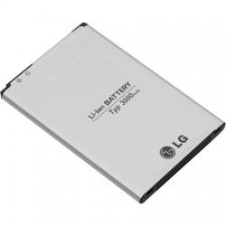 LG Electronics - EAC62378701 - Standard Lithium-Ion Battery Bulk 3000mAh LG G3