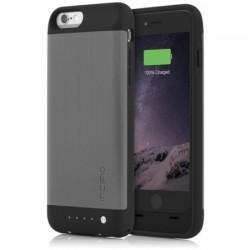 Incipio - IPH-1205-BRTIT - offGRID SHINE 3000mAh for iPhone 6 in Titanium