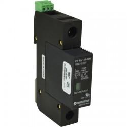Transtector Systems - 1104-15-020 - AC Surge, 240 Vac, Silicon, Din Rail w repl. module