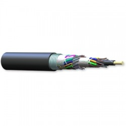 Corning - 288EUC-T4100D20 - ALTOS Lite Loose Tube, Gel-Free, Single-Jacket, Single-Armored Cable, 288 F, Single-mode (OS2)