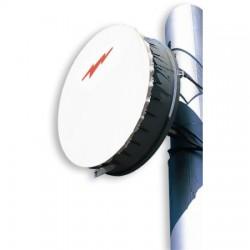 CommScope - HP10-107-P3A - 10' HP Parabolic Shielded Antenna, 10.7-11.70 GHz