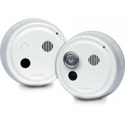 Ventev - 8243PTY - Photoelectric System Smoke Detector