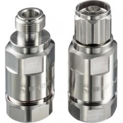 RFS - 15566086 - N Male OMNI FIT for 1/2 LCF12-50J, ICA12-50JPL