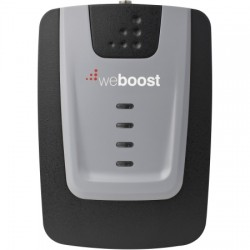 weBoost - 470101 - WeBoost Home 4G Cellular Phone Signal Booster - 700 MHz, 850 MHz, 1700 MHz, 2100 MHz, 1900 MHz - LTE - 4G - Directional Antenna Antenna