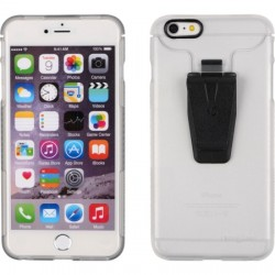 Nite-Ize - CNTI6P-04-R8 - Connect Case for iPhone 6 Plus in Clear