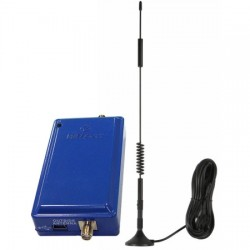 weBoost - 460109 - WeBoost Signal 3G 460109 Cellular Phone Signal Booster - 824 MHz, 1850 MHz to 850 MHz, 1900 MHz, 894 MHz, 1990 MHz - CDMA - 3G