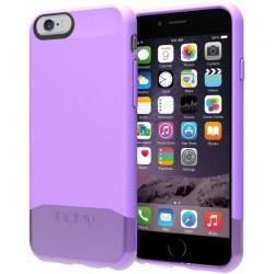Incipio - IPH-1188-PRPL - Incipio EDGE Chrome Slider Case With Chrome Finish For iPhone 6 - iPhone - Purple - Two Piece Sliding - Chrome, High Gloss - Plextonium
