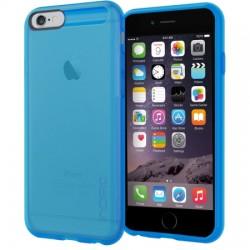 Incipio - IPH-1181-BLU - Incipio NGP Flexible Impact-Resistant Case for iPhone 6 - iPhone - Translucent Blue - Smooth - Flex2O, Polymer