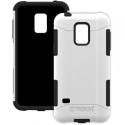AFC Trident - AG-SSGS5M-WT000 - Aegis Case for Samsung Galaxy S 5 mini in White
