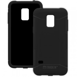 AFC Trident - AG-SSGS5M-BK000 - Aegis Case for Samsung Galaxy S 5 mini in Black