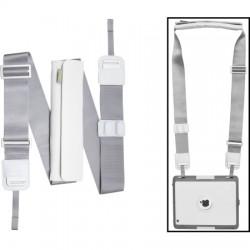 AFC Trident - AMSTSHOULDERSTRPW - Shoulder Strap for Kraken AMS Tablet In White
