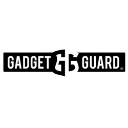 Gadget Guard - OEOPSA000106 - Screen Guard Wet/Dry Install for Galaxy Note 4