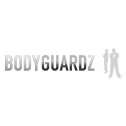 BodyGuardz - BZ-ICAIM-0414 - BodyGuardz ScreenGuardz HD IMPACT Clear ScreenGuardz for Apple iPad Mini 2/3 Crystal Clear - iPad mini
