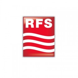 RFS - KIT-WBOOT-12-7M - 1/2 Coaxial Connector Weather Protection System