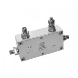 MECA Electronics - CS20-1.500V - 800-2200 20dB Directional Coupler
