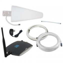 zBoost - ZB575X-A - ZBOOST AT&T TRIO SOHO Xtreme repeater kit