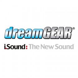 ISOUND - DG-ISOUND-6343 - PopDrop Wireless Speaker + Strap ICE WH