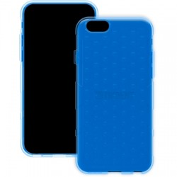 AFC Trident - PS-API647-BL000 - Trident Perseus iPhone Case - iPhone - Blue - Thermoplastic Polyurethane (TPU)