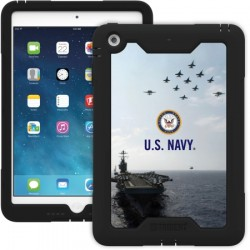 AFC Trident - CY-APIPMR-BKK07 - Cyclops Case Apple iPad mini Retina in Navy Action
