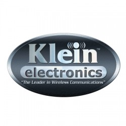 Klein Electronics - OEM-TRIUMPH-KO - Triumph Push-To-Talk Earpiece in Black