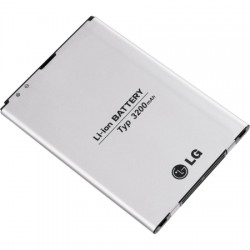 LG Electronics - EAC62298601 - Standard Lithium-Ion Battery 3200mAh LG G Vista