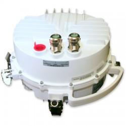 BridgeWave - EFA-231200-B06-R - EtherFlex, 23G, TR1200, B06, Rect Ant, 100M Link
