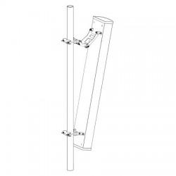 Amphenol - MKS04T03 - Extended Scissor Tilt Mounting Kit