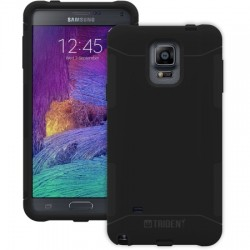 AFC Trident - AG-SSGXN4-BK000 - Aegis Case for Samsung Galaxy Note 4 in Black