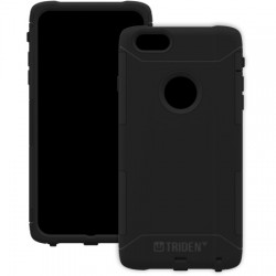 AFC Trident - AG-API655-BK000 - Aegis Case for Apple iPhone 6s/6 Plus in Black