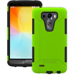 AFC Trident - AG-LGG300-TG000 - Aegis Case for LG G3 in Trident Green