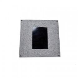 Ventev - M6030030O42402TA - 2.4/5GHz 3/6 dBi Floor WiFi Antenna 4 RPTNC (1250)