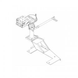 Havis - PKG-PSM-262 - 2013-2017 Ford Escape Passenger Side Mount Package